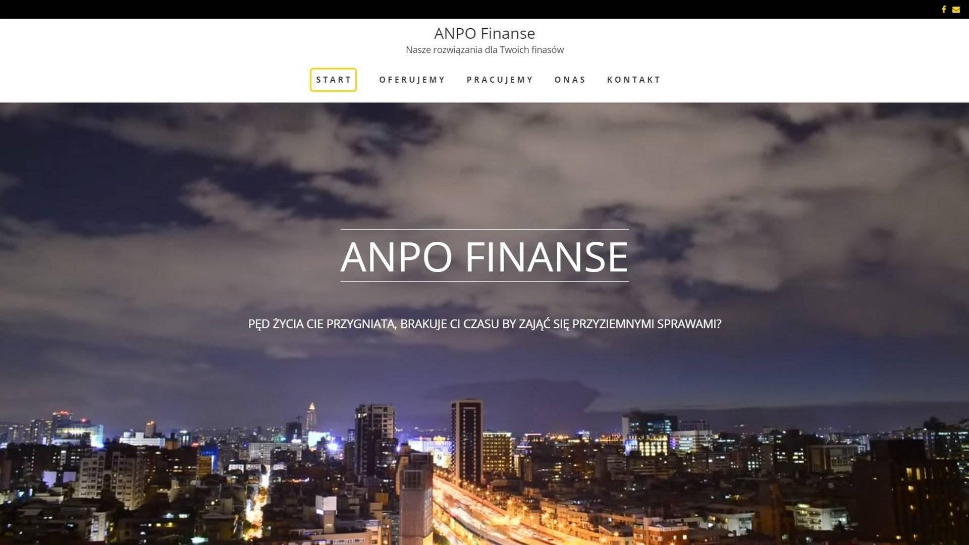 anpofinanse