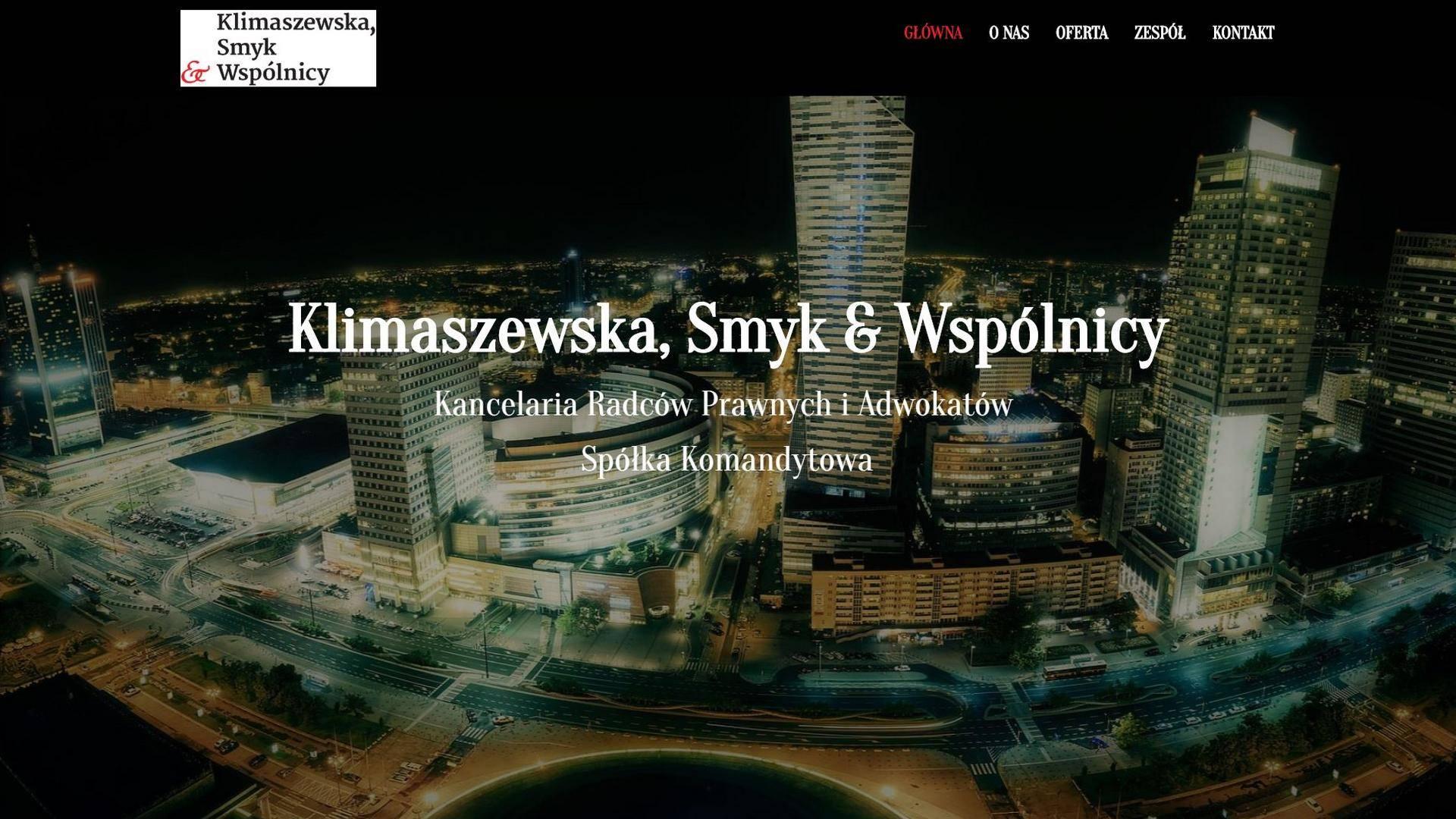 grafika portfolio strony www